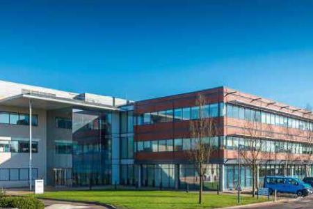 Centrica Global HQ