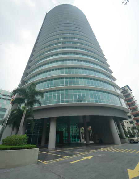 TH Damansara