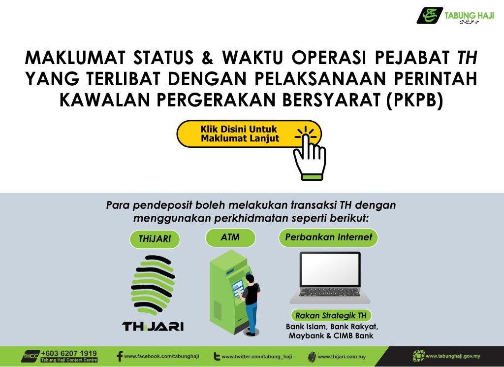 PKPB Notice