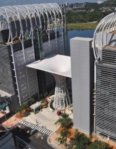 Kompleks Pentadbiran Islam Putrajaya
