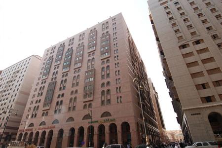 Al-Saha Hotel