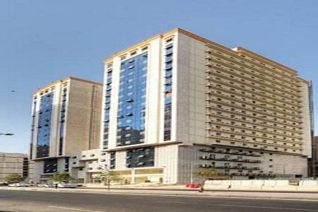 Rawda Ajyad Hotel Makkah