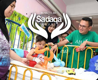 Sadaqa House