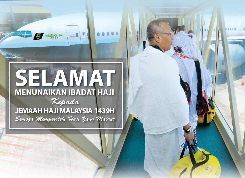Selamat Menunaikan Haji