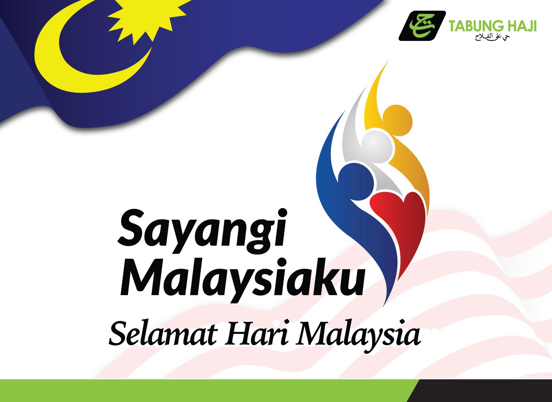 Banner Hari Malaysia 2018