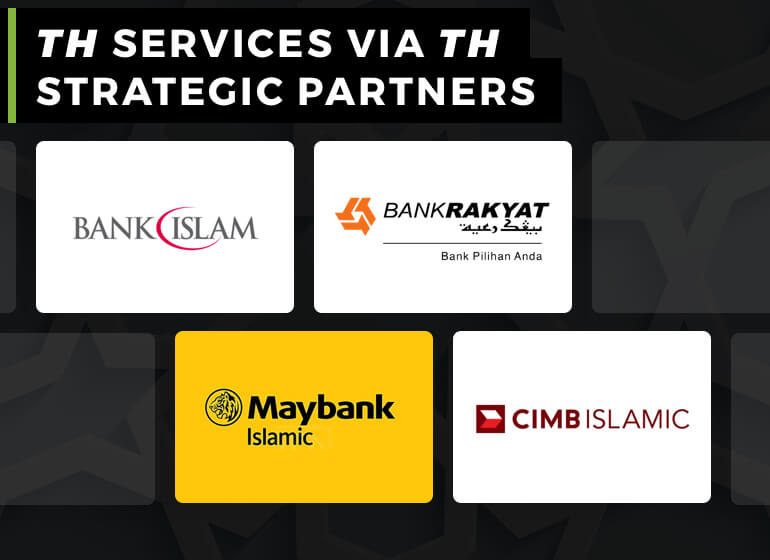 TH Strategic TH Partner