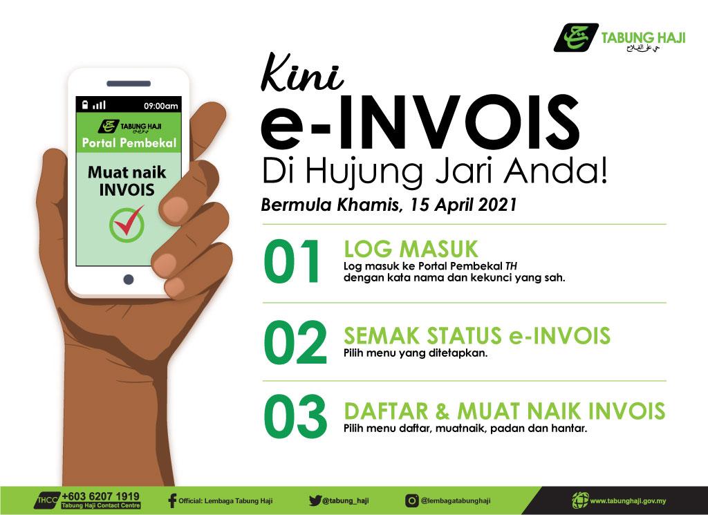 Banner e-Invois