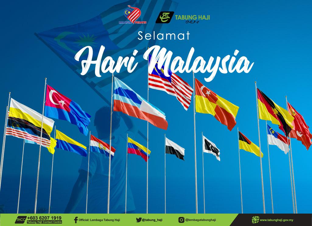 BANNER HARI MALAYSIA 2021