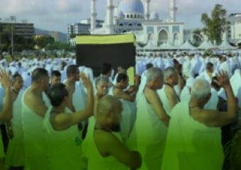 Modul Haji