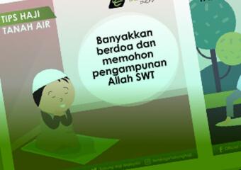 Tips Haji