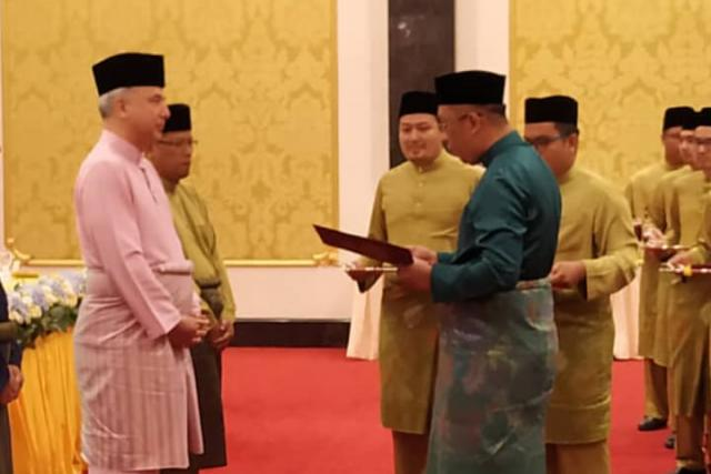 TH's Zakat To Islamic Religious And Malay Customs Council Increases By 27.6% To RM5.78 Million