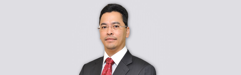 Prof. Dr. Ashraf Md. Hashim