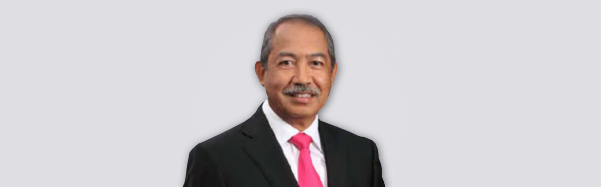Tan Sri Md Nor Yusof