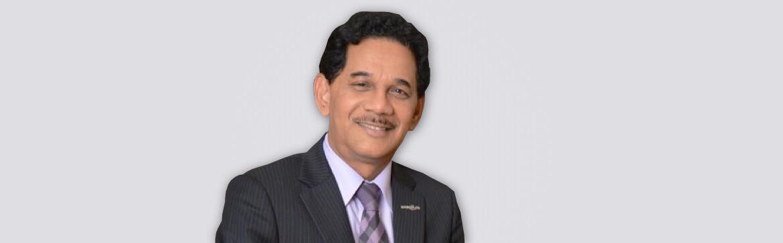 Dato' Sri Zukri Samat