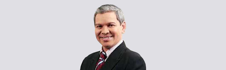 YBhg Datuk Ahmad Badri bin Mohd Zahir