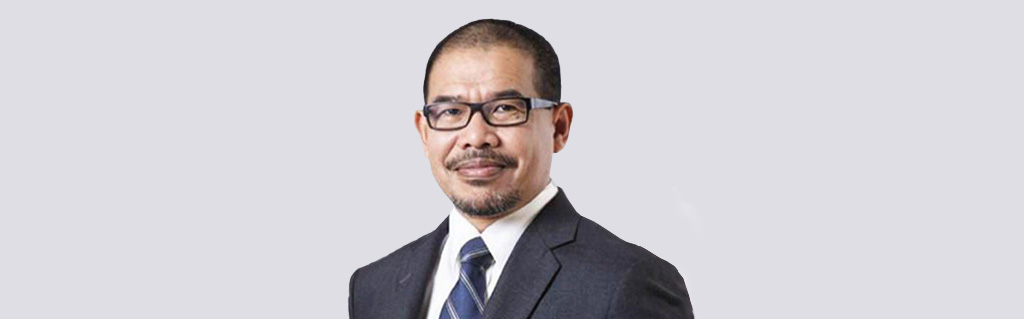 Datuk Nik Mohd Hasyudeen Yusoff