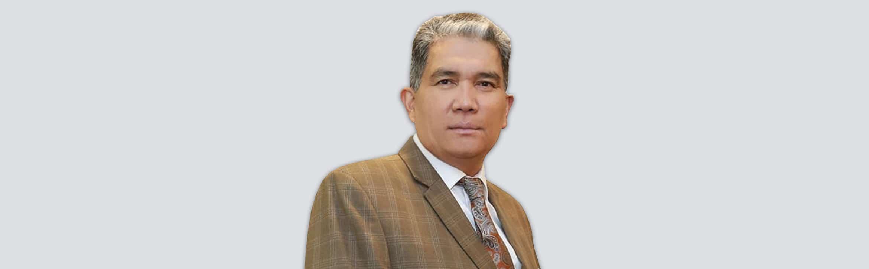 Datuk Seri Mohd Sallehhuddin Hassan