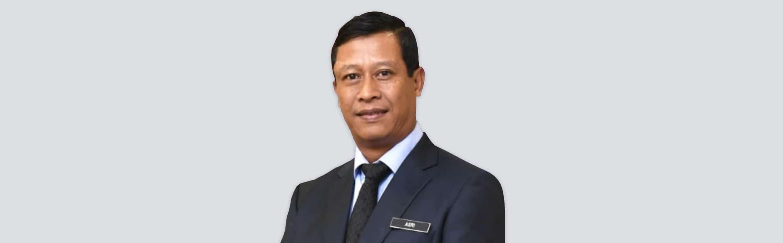 Dato' Asri Hamidon