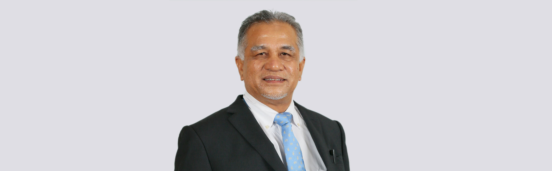 YM Tengku Dato' Seri Hasmuddin Tengku Othman