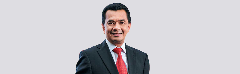 Dato' Sri Amrin Awaluddin