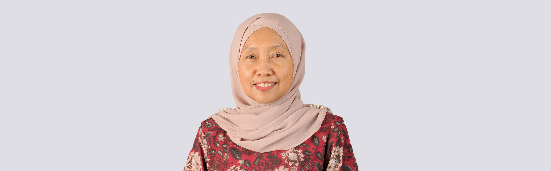 Datin Paduka Kartini Abdul Manaf