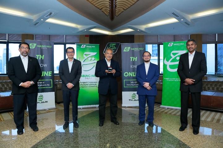 TH Menang Anugerah Kecemerlangan Teknologi Malaysia 2021